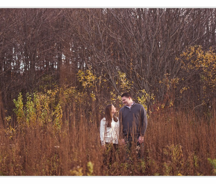 Engagement Photography/ New Hampshire/ Nikki & Pat