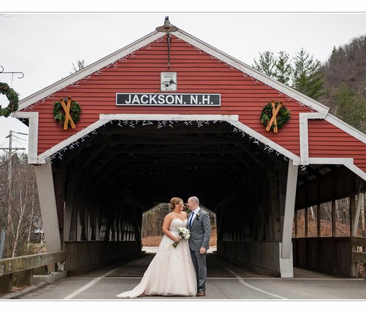 NH Wedding Photographers / Millyard Studios / Whitney's Inn / Breanna & Jason