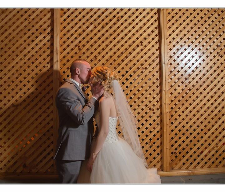 NH Wedding Photographer / Millyard Studios / Samantha & Robert