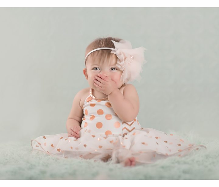 NH Baby Photographer/ Millyard Studios/ Manchester New Hampshire