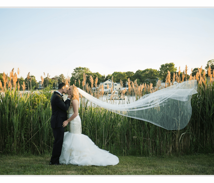 NH Wedding Photographer / Millyard Studios / Danversport Yacht Club / Christina & James