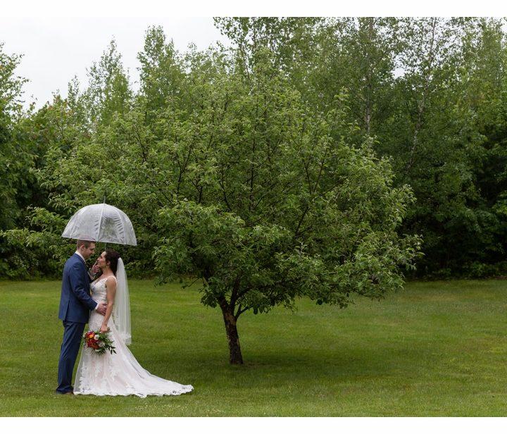 NH Wedding Photographer / Millyard Studios / Common Man Inn and Spa / Kerstin & Brian