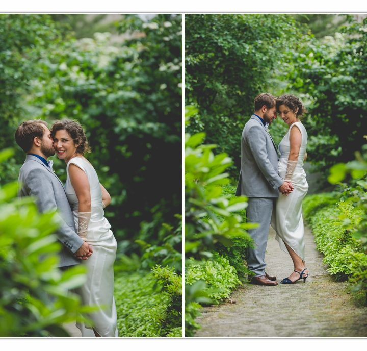 NH Wedding Photographer / Millyard Studios / Halle & Rob / Charles Hotel