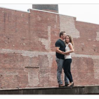 Engagement Photographer New Hampshire