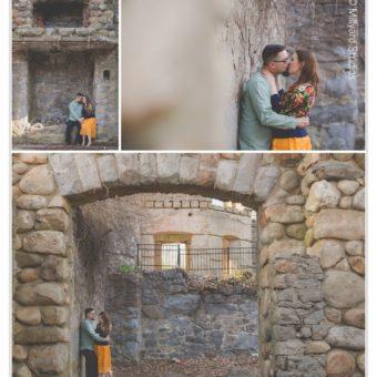Engagement Photographer New Hampshire/ Millyard Studios