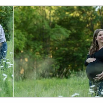 Maternity Photography in New Hampshire