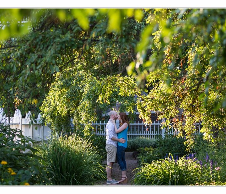 Engagement Photography By Millyard Studios