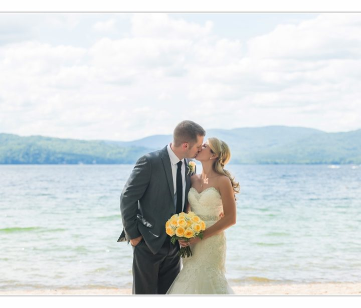 NH Wedding Photographer / Millyard Studios / Inn on Newfound Lake / Brittany & Eddie