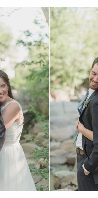 NH Wedding Photographer / Millyard Studios / The Wentworth / JoHannah & Mike
