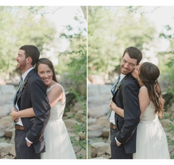 NH Wedding Photographer / Millyard Studios / The Wentworth / JoHannah & Mike
