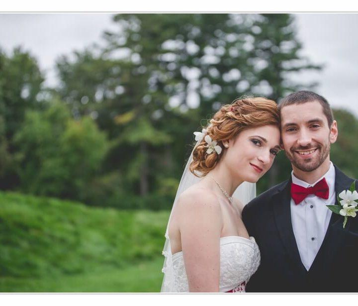NH Wedding Photographer / Millyard Studios / Manchester Country Club / Sarah & Kyle