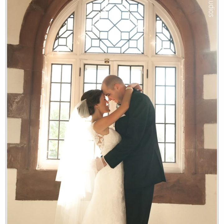 NH Wedding Photographer / Millyard Studios / Searles Castle / Meredith & Steve