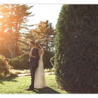 NH Wedding Photographer / Millyard Studios / The Victoria Inn / Sara & Peter