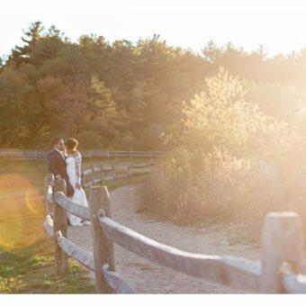 NH Wedding Photographer / Millyard Studios / Renaissance Boston Patriot Place Hotel / Jessica & Luis