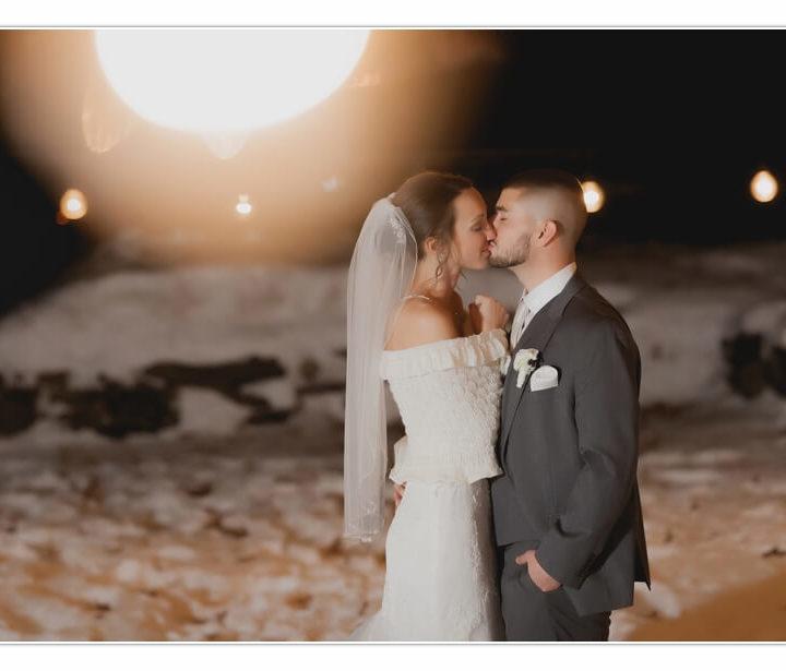 NH Wedding Photographer / Millyard Studios / The Bedford Village Inn / Anna and Jake