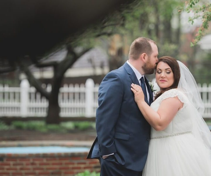 NH Wedding Photographer / Millyard Studios / Portsmouth Harbor Events / Robyn & Jerry