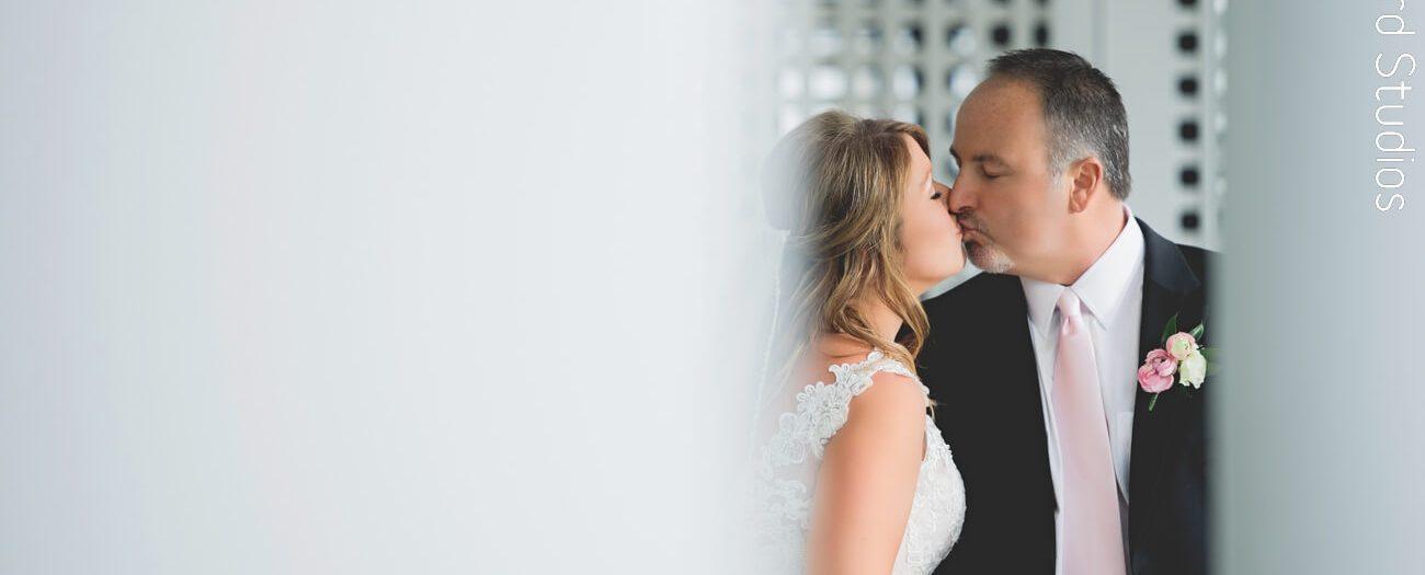 NH Wedding Photographer / Millyard Studios / Manchester Country Club / Shawnna & Mike