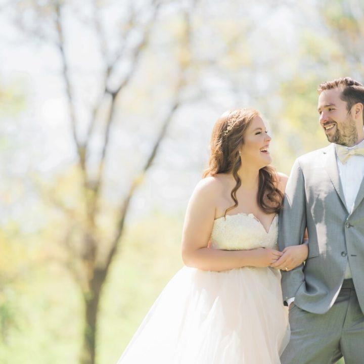 NH Wedding Photographer / Millyard Studios / Bishop Farm / Ally & Will