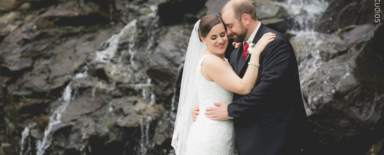 NH Wedding Photographer / Millyard Studios / The Castleton / Stephanie and John