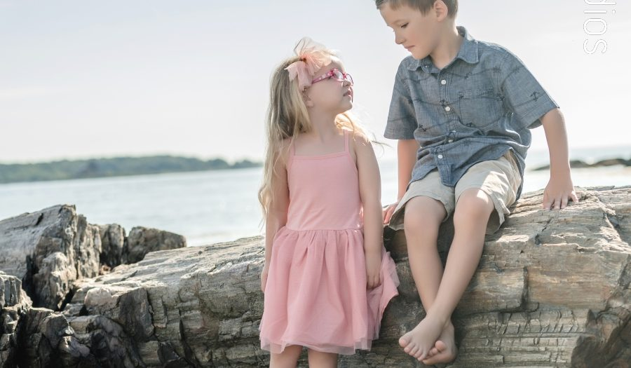 Children's Photographer NH/ Millyard Studios