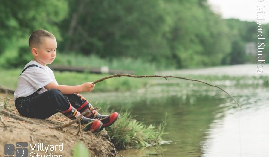 Children's Photographer / Millyard Studios/ NH