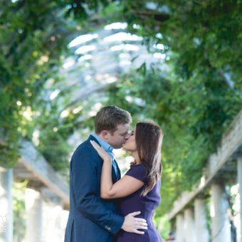 NH Photographer/ Millyard Studios/ Boston Engagement Session