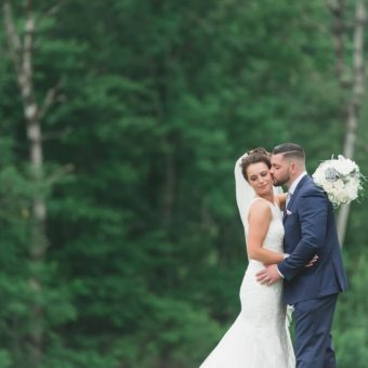 NH Wedding Photographer / Millyard Studios / LaBelle Winery / Allison & Will