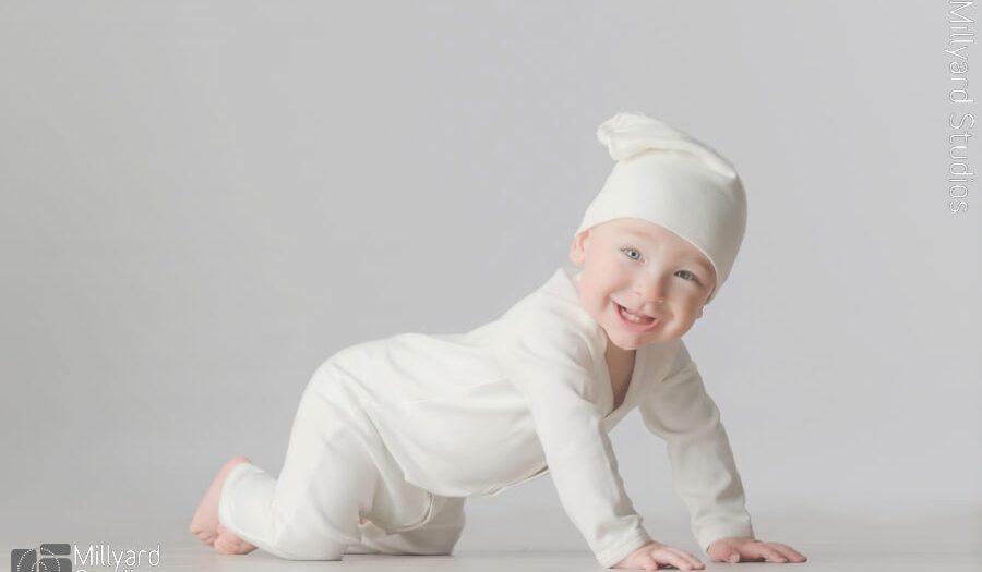 Baby Photographer New Hampshire