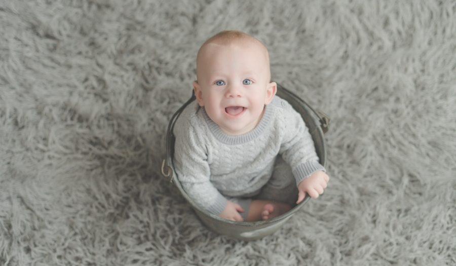 Baby Photographer NH