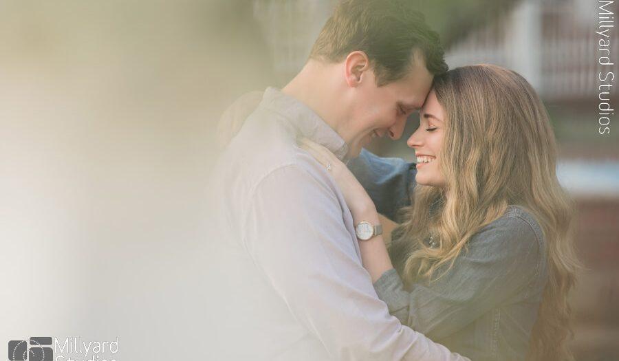 Engagement Photographer NH