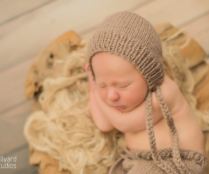 Best NH Newborn Photographer