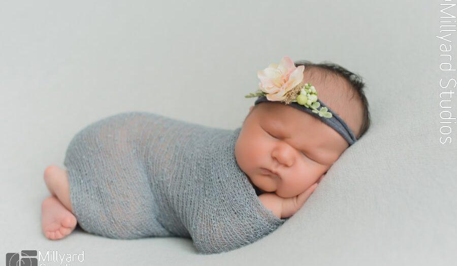 Newborn Photographer NH