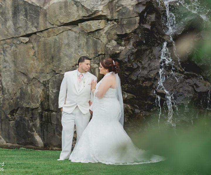 NH Wedding Photographer | Millyard Studios | Carla & Roland | The Castleton
