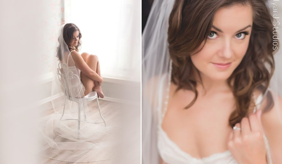 Boudoir Photographer NH