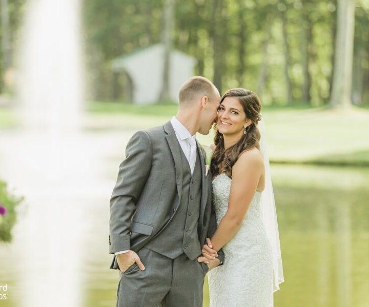 NH Wedding Photographer | Millyard Studios | Ashlie & Brian | Atkinson Resort and Country Club