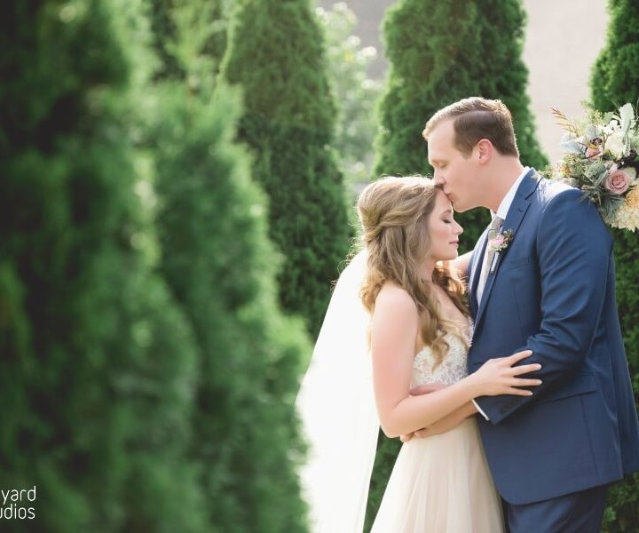 NH Wedding Photographer / Millyard Studios / Groveland Fairways / Angela & Bryan