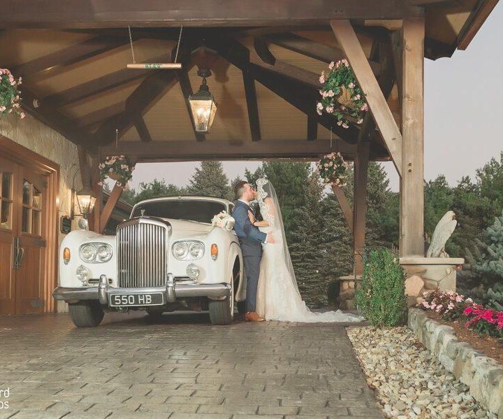 NH Wedding Photographer   Millyard Studios   Maricella & Matt   Tewksbury Country Club