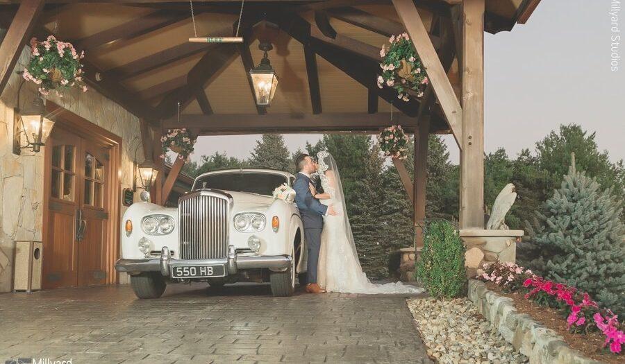 new englands best wedding photographer millyard studios