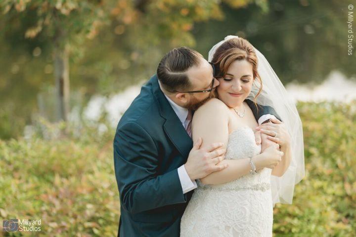 NH Wedding Photographer   Millyard Studios   Nicole & Ben   La Piece The Room