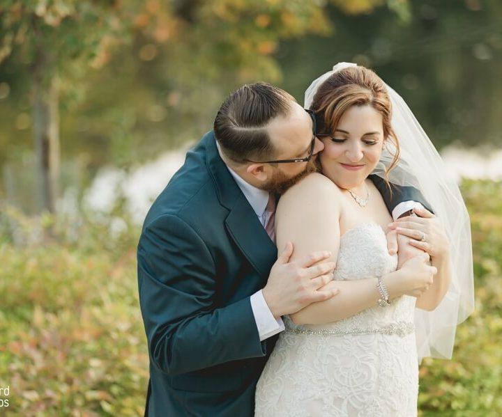 NH Wedding Photographer | Millyard Studios | Nicole & Ben | La Piece The Room