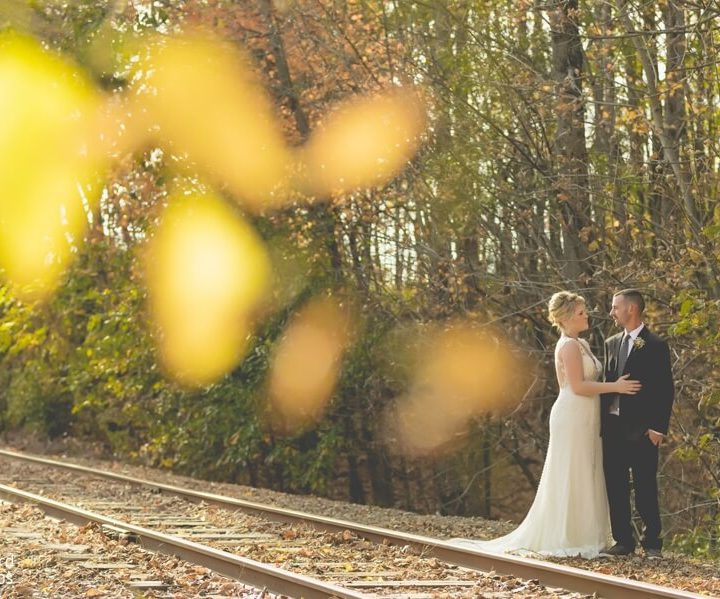 NH Wedding Photographer | Millyard Studios | Meaghan & Craig | The Common Man Inn & Spa
