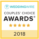wedding wire award winning photographer
