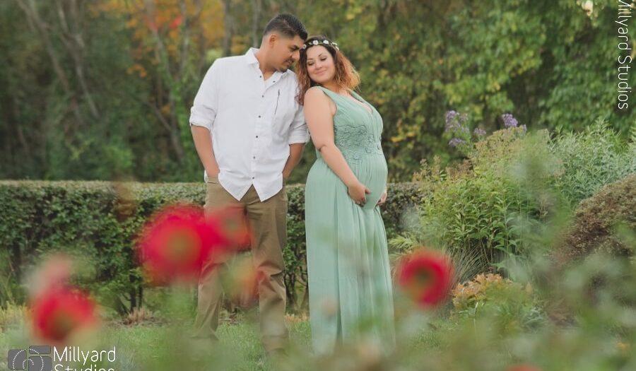 Best Maternity Photographer NH