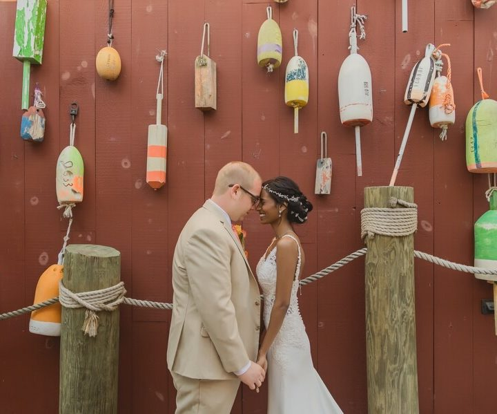 ME Wedding Photographer / Millyard Studios / The Bar Harbor Club / Colby & Jeromy
