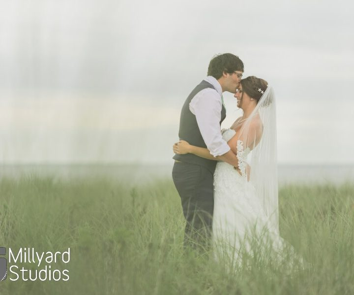 NH & MA Wedding Photographer / Millyard Studios / Wychmere Beach Club / Melissa & Tim