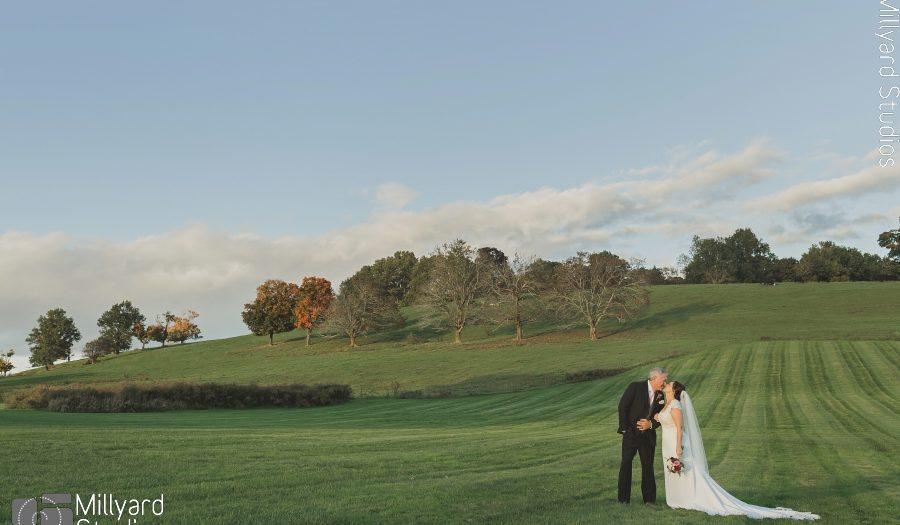 NH & MA Wedding Photographer / Millyard Studios / The Barn at Gibbet Hill / Mimi & Gary