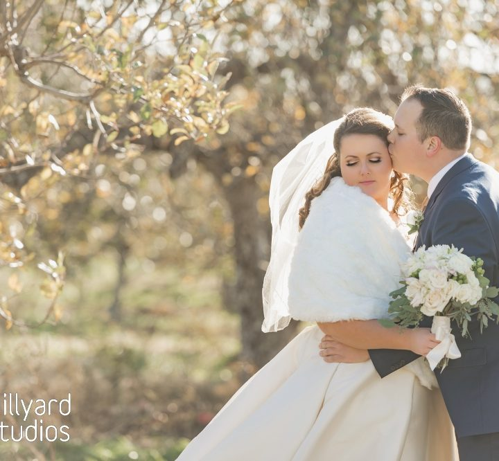 NH Wedding Photographer / Millyard Studios / Smith Barn at Brooksby Farm / Kimberly & Daniel