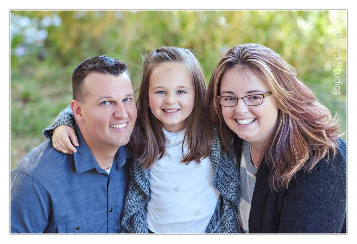 New Hampshire Family Fall Photographers/ Millyard Studios