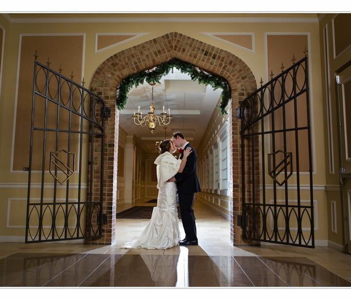 NH Wedding Photographers / Millyard Studios / Nashua Radisson / Jen & Brian
