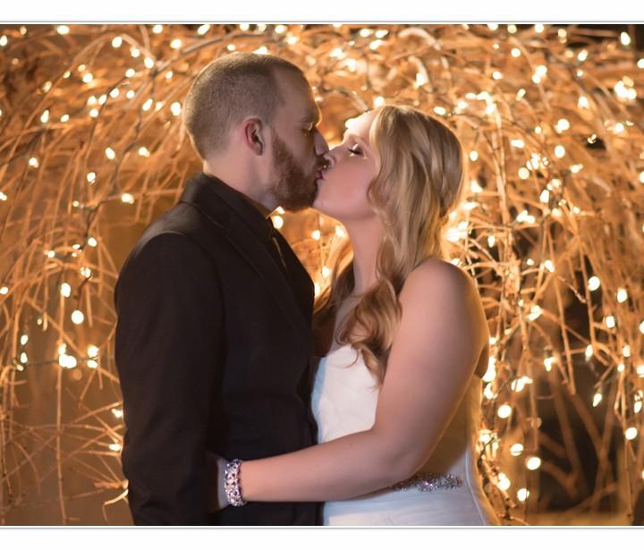 NH Wedding Photographers / Millyard Studios / Courtney & Cory / The Villa